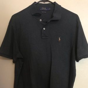 Ralph Lauren Prima Soft Polo